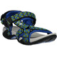 CMP Campagnolo Hamal Sandals Children green/blue